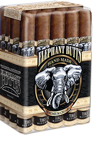 Elephant Butts Cigars