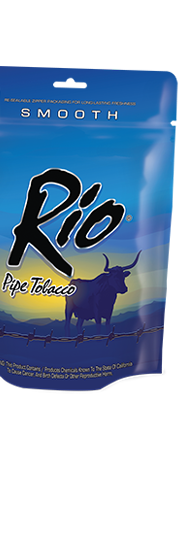 Rio® Flavored Pipe Tobacco